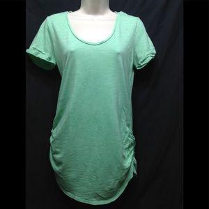 Women's size Medium MOTHERHOOD MATERNITY top